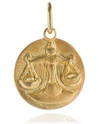 Annoushka | Mythology Libra Pendant | Lyst