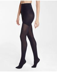 Ann Taylor - Modern Perfect Control Top Tights - Lyst
