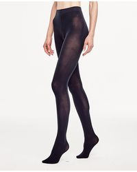 Ann Taylor Perfect Tights - Black