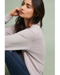 Wilt | Shirttailed Pullover | Lyst