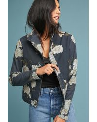 Marrakech - Magnolia Zip Jacket - Lyst