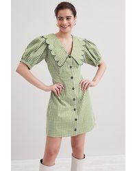 Résumé Finley Mini Dress - Green