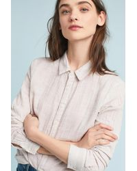 CP Shades - Lorna Buttondown - Lyst
