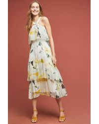 Anthropologie - Garden Party Dress - Lyst