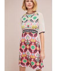 Anthropologie - Winona Knit Dress - Lyst