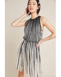 Geisha Designs Martinique Halter Dress - Black