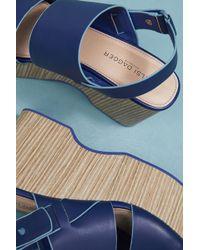 Kelsi Dagger Brooklyn - Nash Wedge Sandals - Lyst