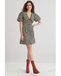 Résumé Georgia Mini Dress - Multicolour