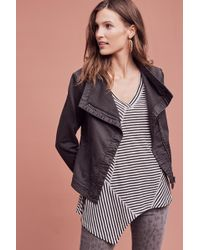 Marrakech - Faravel Moto Jacket - Lyst