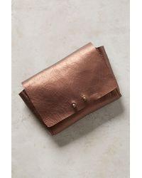 Jo Handbags - Stella Leather Wallet - Lyst