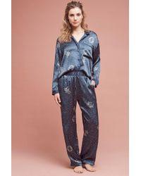 Dear Bowie | Astrology Pajama Set | Lyst