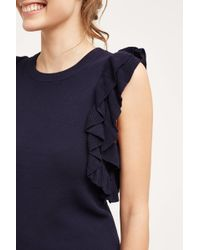 Knitted & Knotted - Constance Pullover - Lyst