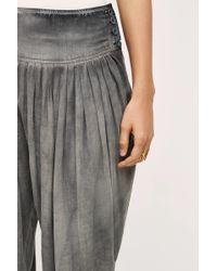 Hei Hei | Cropped Harem Pants | Lyst