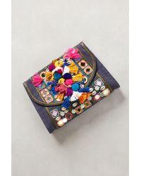 Antik Batik - Koshi Wallet - Lyst
