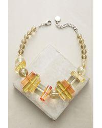 Pono - Azores Choker Necklace - Lyst