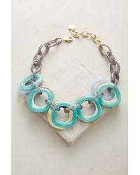Pono - Gemini Collar Necklace - Lyst