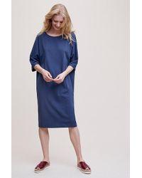 Anthropologie - Cus Matilde Organic-cotton Dress - Lyst