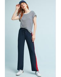 Second Female | Lany Striped Track Trousers | Lyst