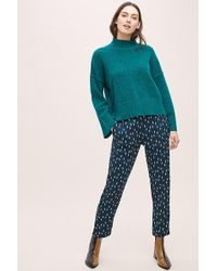 Anthropologie - Jimmy Printed Trousers - Lyst