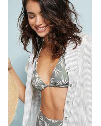 Eberjey - Karli Bikini Top - Lyst