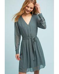 Second Female - Lorie Wrap Dress - Lyst