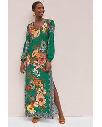 c85aac3c300df Women's FARM Rio Maxi and long dresses Online Sale - Lyst