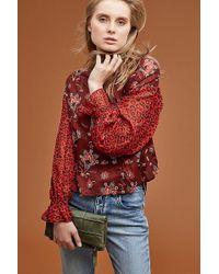 Maison Scotch - Women's Relaxed Fit Mixed Shirt Combo A - Lyst