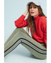 Marrakech - Track-striped Leggings - Lyst
