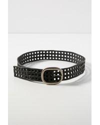 Brave Leather - Lule Leather Belt - Lyst