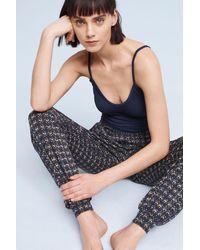 Lilka - Galle Pyjama Bottoms - Lyst