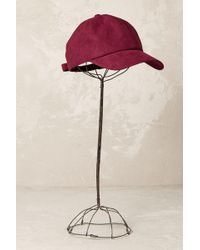 Anthropologie - Marissa Baseball Cap - Lyst