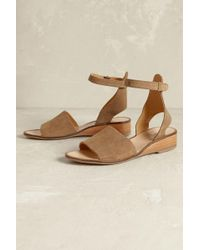 Hudson Jeans - Raissa Wedge Sandals - Lyst