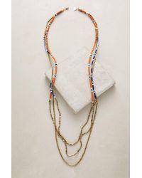 Serefina - Fiesta Layered Necklace - Lyst