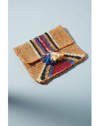 Antik Batik - Rufo Clutch - Lyst