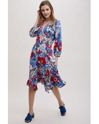 Plenty by Tracy Reese - Aleah Dress - Lyst