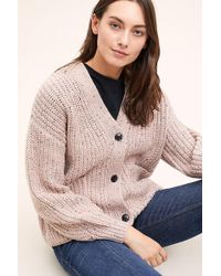 SELECTED - Florence Cardigan - Lyst