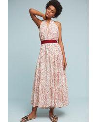 Lilka | Marion Halter Maxi Dress | Lyst