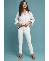 Levi's - 501 Ultra High-rise Skinny Jeans - Lyst