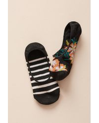 Anthropologie | Havana Two-pack No-show Socks | Lyst