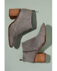 Sol Sana - Suede Boot - Lyst