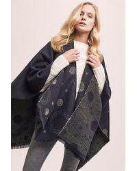 Anthropologie - Kimora Printed Wrap - Lyst