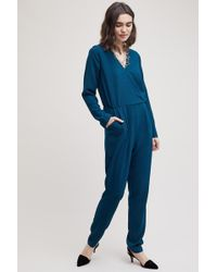 Anthropologie | Signy Jumpsuit | Lyst