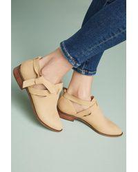 Kelsi Dagger Brooklyn - Ashton Ankle-tie Boots - Lyst