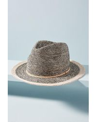 Anthropologie - Nubby Banded Rancher - Lyst
