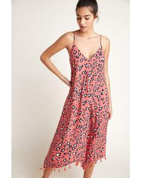 Anthropologie - Paracas Cover-up Dress - Lyst
