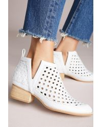 Jeffrey Campbell | Taggart Booties | Lyst