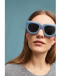 fba6aa4e0d7 Sonix - Tokyo Dream Sunglasses - Lyst