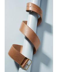 Brave Leather - Koa Leather Belt - Lyst