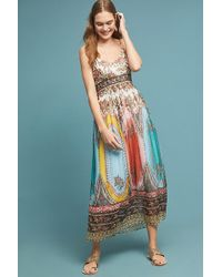 Anthropologie - Virginia Dress - Lyst