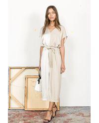 Cienne NY - The Hudson Dress - Lyst